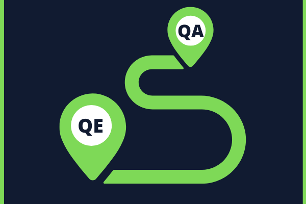 Quality Engineering Roadpmap: a Path to Success