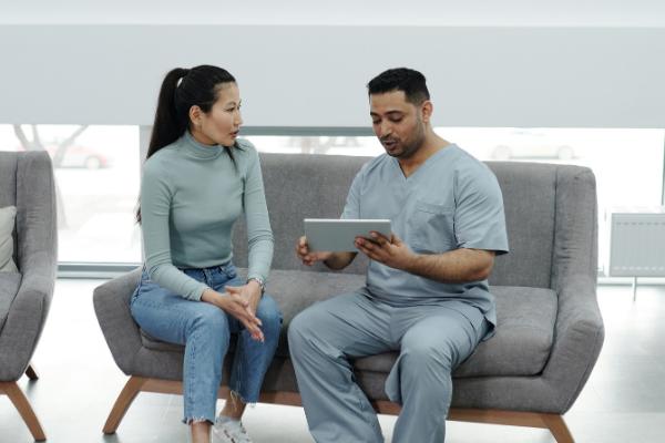 Quality Engineering in Healthcare: 3 Ways QE Ensures Happy Customers