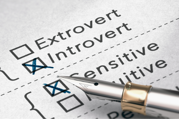 QA Introverts