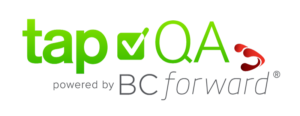Driving Quality Forward - tapQA is acquired by BCforward