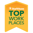Top Workplaces in Minnesota