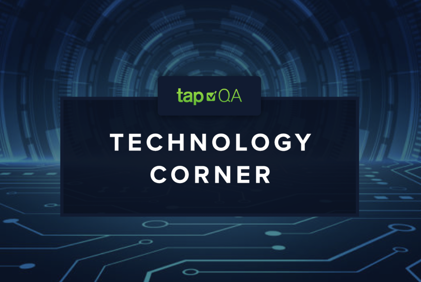 tapQA How to validate HTML tables using Cucumber DataTables and Selenium